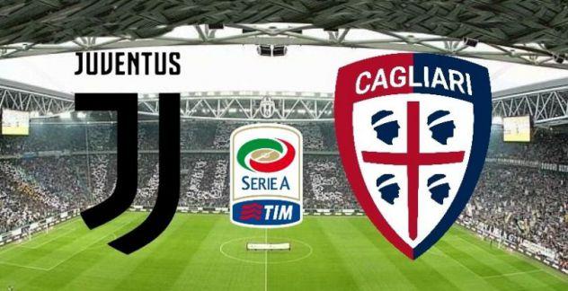 Juventus - Cagliari Lunedì 6 gennaio 2019, ore 15.00 Allianz Stadium