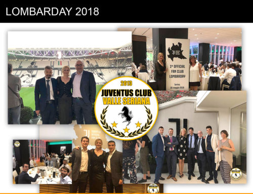 LOMBARDAY 2018