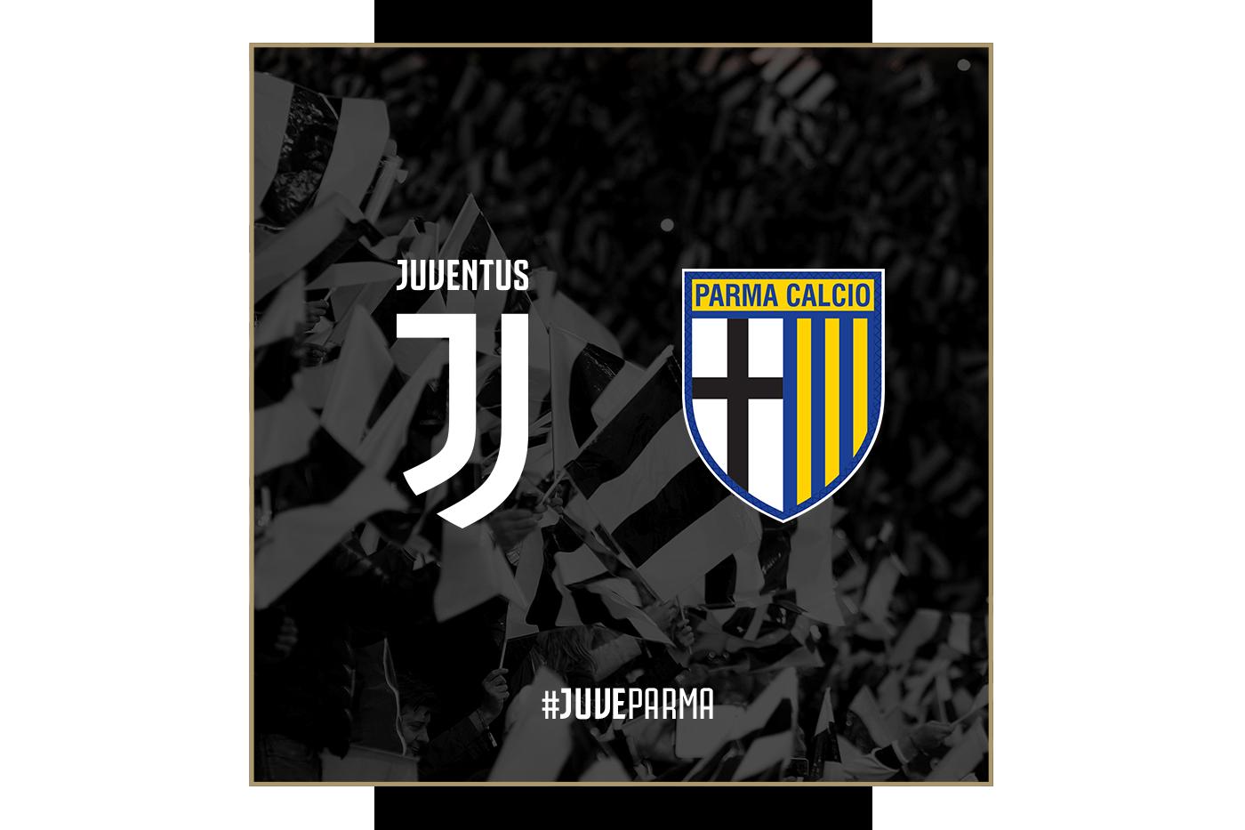 Juventus- Parma Domenica 19 gennaio 2020 ore 20.45, Allianz Stadium